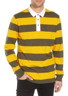 Vans Rugvee Rugby Shirt