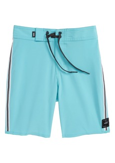 Vans Sidestripe Board Shorts (Big Boys)