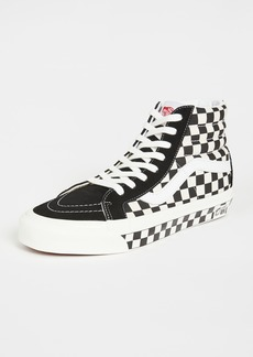 Vans Sk-8 High Top Sneakers