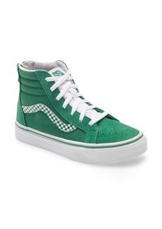 Vans 'Sk8 - Hi' Sneaker (Baby, Walker, Toddler, Little Kid & Big Kid)