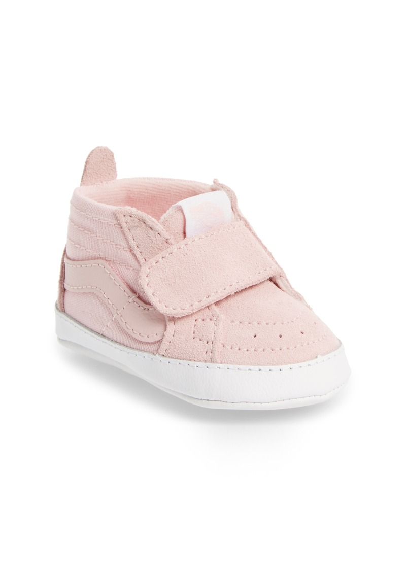 b5c0902843001 Vans Vans SK8-Hi Crib Sneaker (Baby)