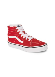 Vans SK8-Hi High Top Sneaker (Toddler, Little Kid & Big Kid)