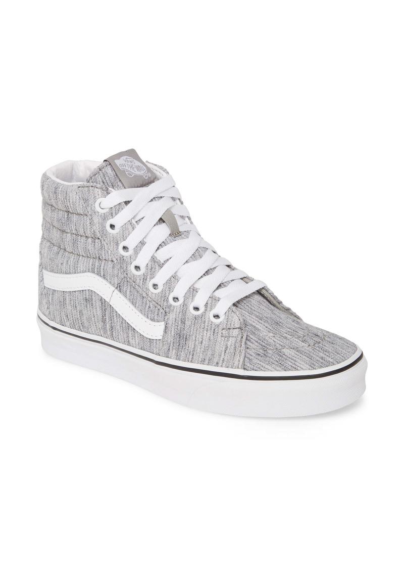 Vans Sk8-Hi Knit Platform Sneaker (Women)