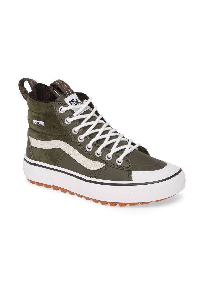 Vans Sk8-Hi MTE 2.0 DX Water Resistant High Top Sneaker (Women)