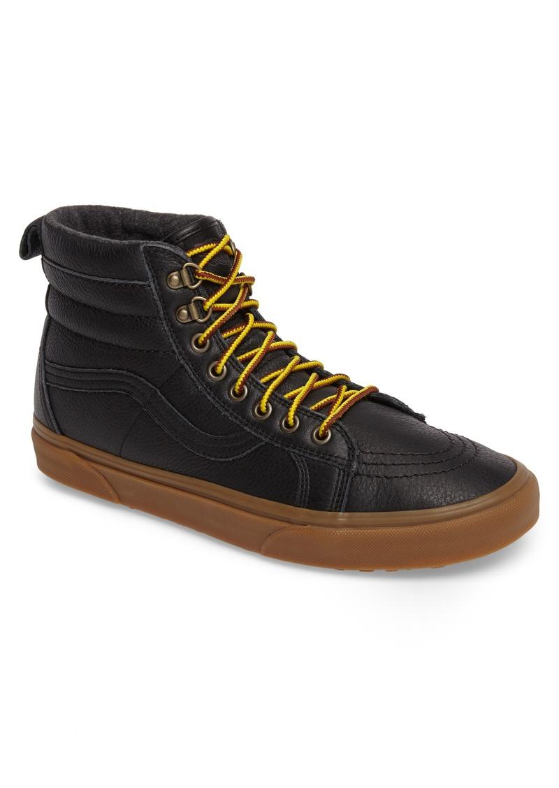 4cddafab68eee7 Vans Vans SK8-Hi MTE Insulated Water Resistant Sneaker (Men)
