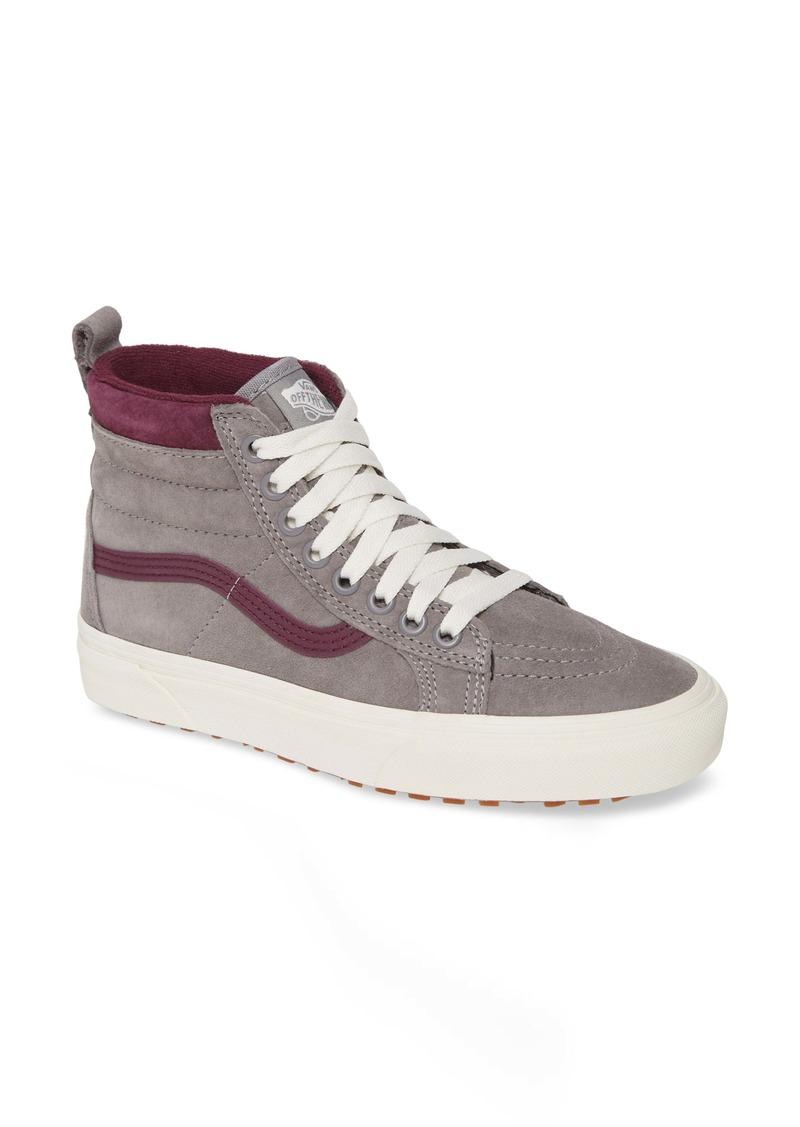 Vans Sk8-Hi MTE Weather Resistant High Top Sneaker (Women)