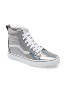 Vans Sk8-Hi MTE Weather Resistant High Top Sneaker (Big Kid)