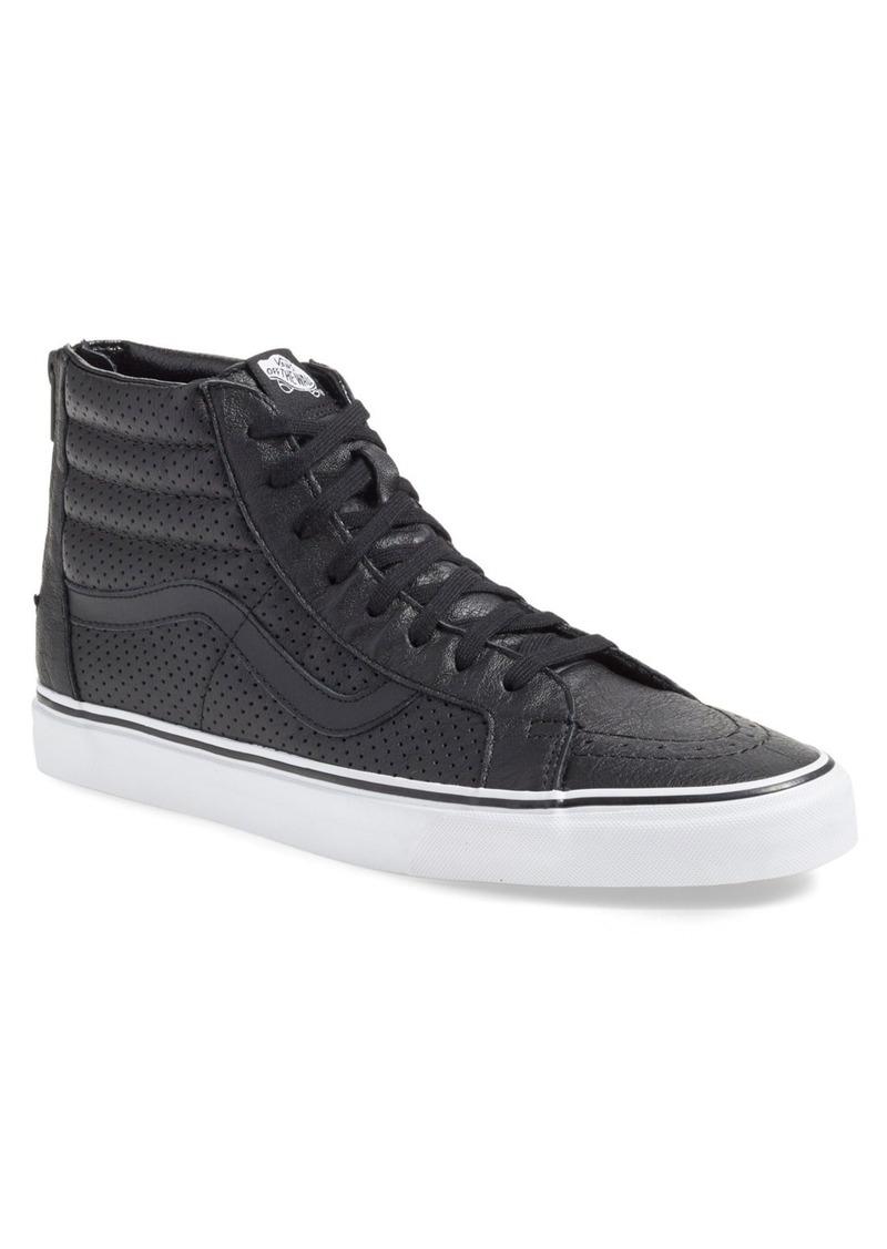 Vans 'Sk8-Hi' Perforated High Top Sneaker (Men)
