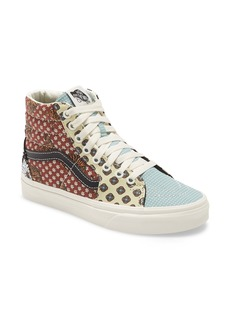 Vans Sk8-HI Platform Lace-Up Sneaker (Women)