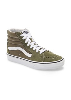 Vans Sk8-HI Platform Lace-Up Sneaker (Women)