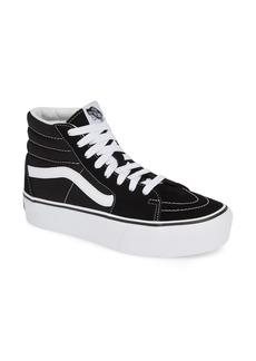Vans Sk8-Hi Platform Sneaker (Women)