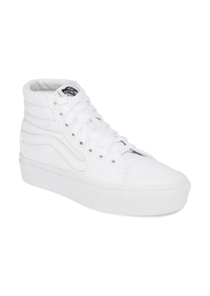 Vans Vans Sk8-Hi Platform Sneaker