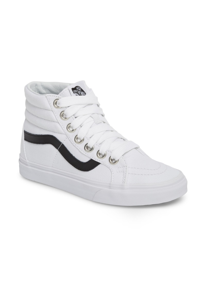 18352866ae39 On Sale today! Vans Vans  Sk8-Hi Reissue  Sneaker (Women)