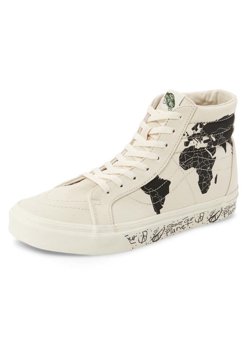 Vans Sk8-Hi Save Our Planet Sneaker (Men)