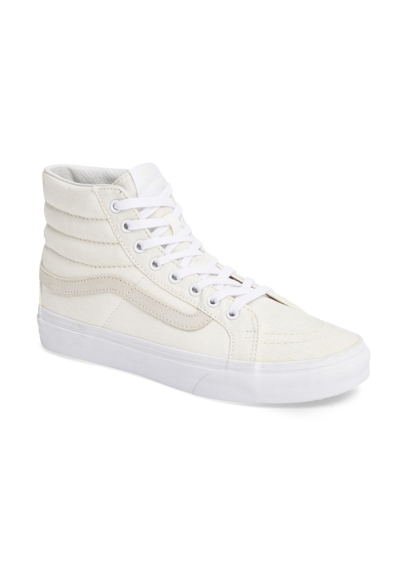 bbe69ac1cc Vans Vans Sk8-Hi Slim Sneaker (Women)