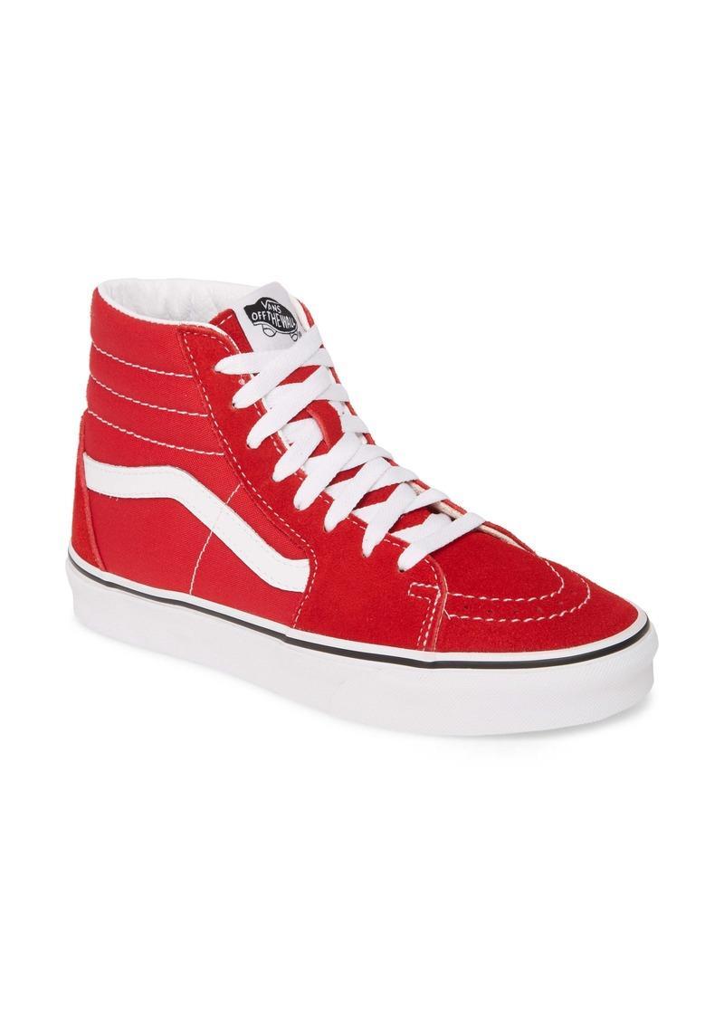 Vans Sk8-Hi Sneaker (Women)