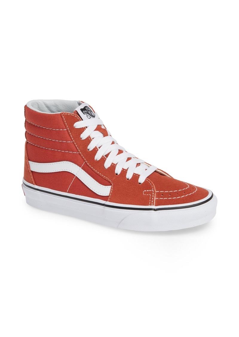 710744986a Vans Vans  Sk8-Hi  Sneaker (Women)