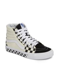 Vans Sk8-Hi Checker Sneaker (Women)