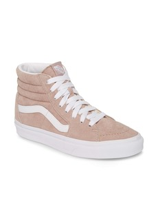 Vans Sk8-Hi Suede High Top Sneaker (Women)