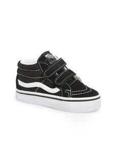 Vans 'Sk8-Mid Reissue' Sneaker (Baby, Walker & Toddler)