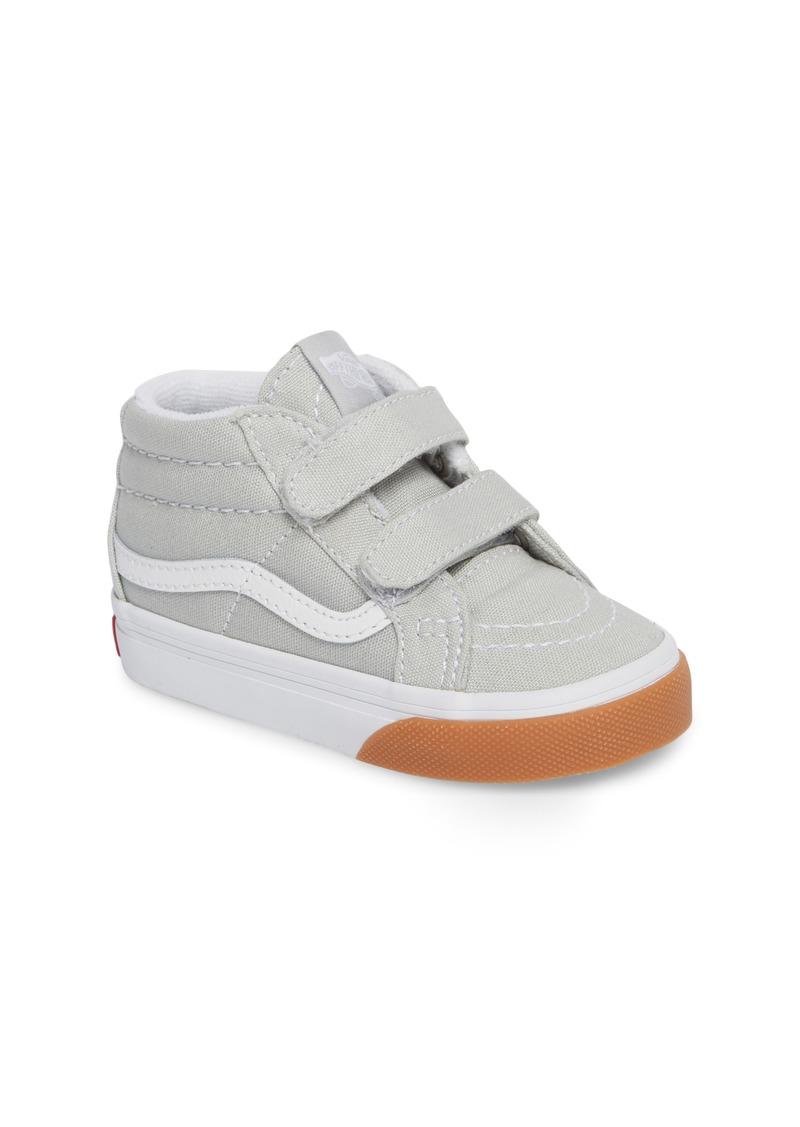 2f03561d4f Vans Vans SK8-Mid Reissue V Sneaker (Baby