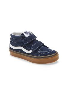 Vans Sk8-Mid Reissue V Sneaker (Toddler & Little Kid)