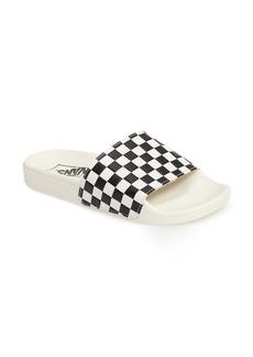 Vans Slide-On Sandal (Women)