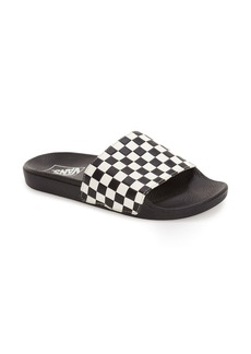 Vans 'Slide-On' Slide Sandal (Men)