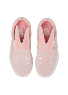 Vans Slip-On Bunny Sneaker (Toddler, Little Kid & Big Kid)