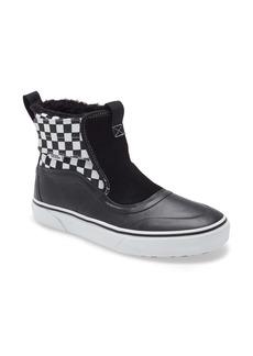 Vans Slip-On Hi Terrain V MTE Weather Resistant Sneaker Boot (Big Kid)