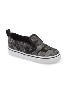Vans Slip-On Sneaker (Baby, Walker & Toddler)
