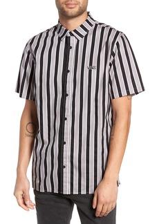 Vans Small Bars Woven Shirt