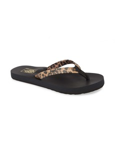 Vans Soft Top Flip Flop (Women)