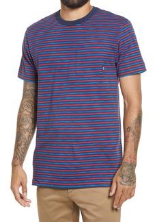 Vans Space Dye Crewneck T-Shirt