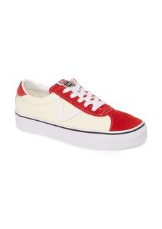 Vans Sport Low Top Sneaker (Women)