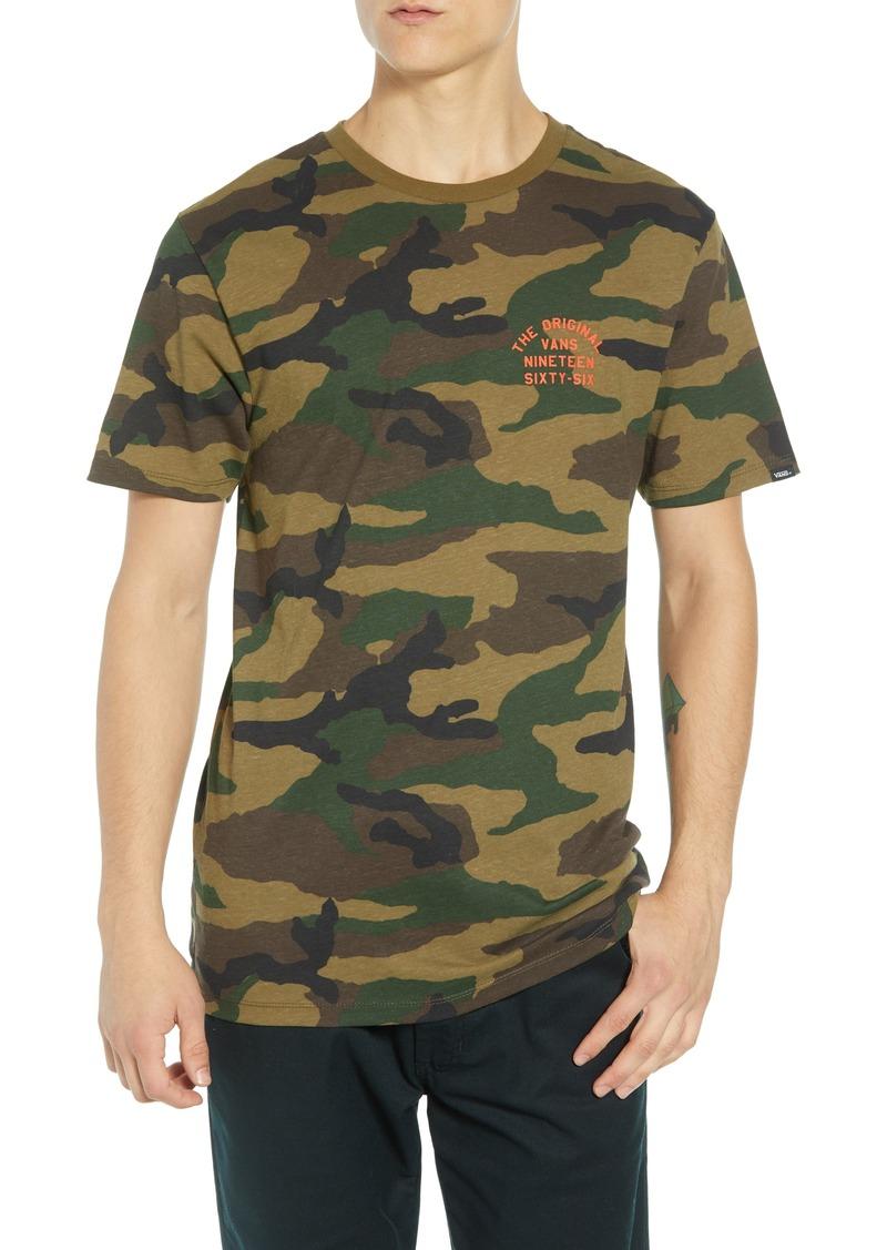 916961a98 Vans Vans Spring Training T-Shirt   T Shirts
