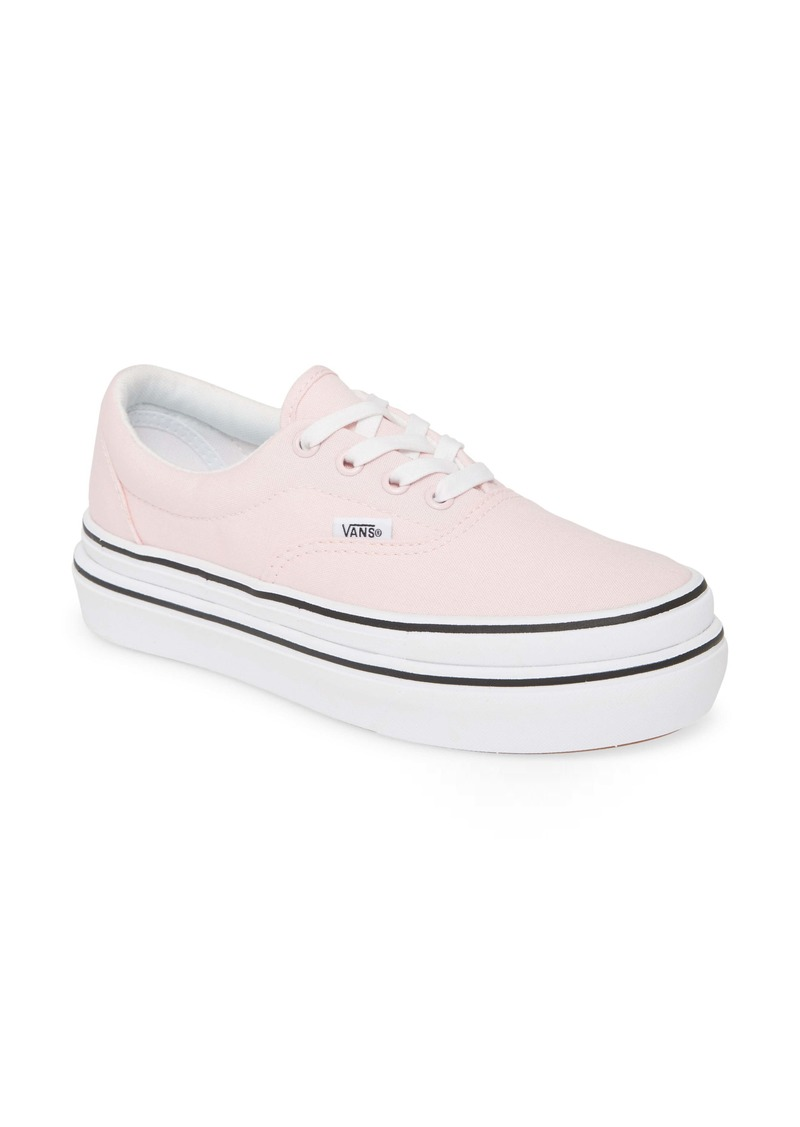 Vans Super ComfyCush Era Platform Sneaker (Women)