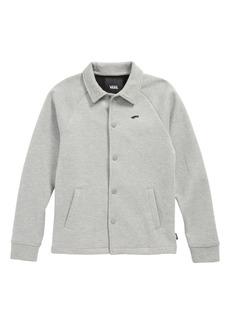 Vans Torrey Fleece Jacket (Big Boys)