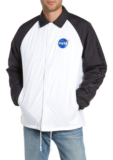 Vans Torrey NASA Padded Jacket