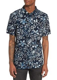 Vans Trippin Batik Woven Shirt