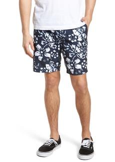 Vans Trippin Decksider Shorts