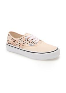 Vans U Leila Hurst Authentic SF Sneaker (Women)