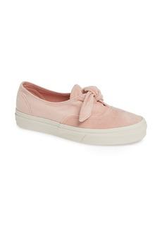 Vans UA Authentic Bow Slip-On Sneaker (Women)