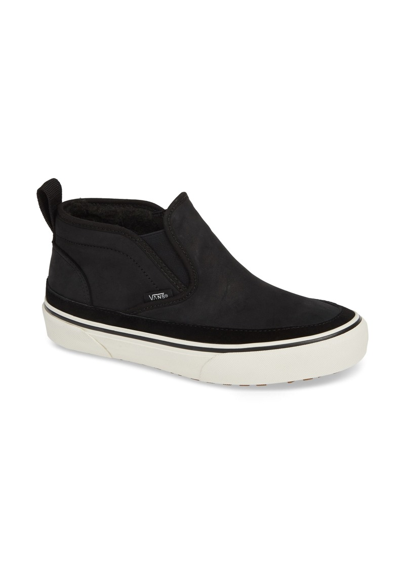 Vans UA Authentic MTE Slip-On Sneaker (Women)