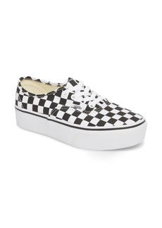 Vans UA Authentic Platform 2.0 Sneaker (Women)