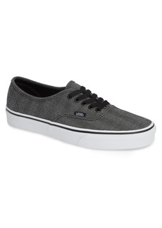 Vans UA Authentic Sneaker (Men)