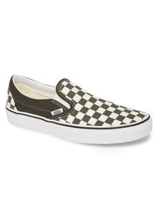 Vans UA Classic Slip-On Sneaker (Men)