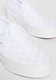 Vans UA Classic Slip On Sneakers