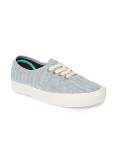 Vans UA ComfyCush Authentic Corduroy Sneaker (Women)