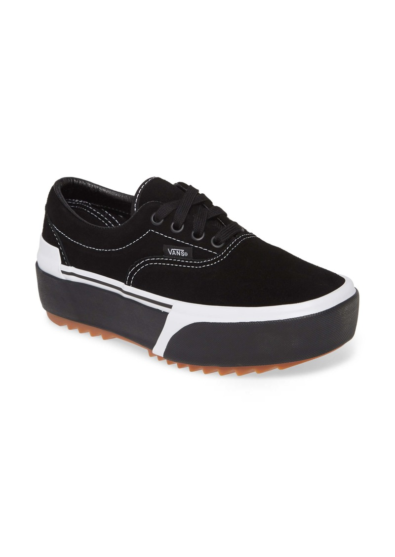 Vans UA Era Platform Sneaker (Women)